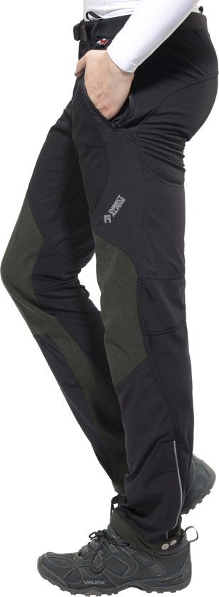 Directalpine 1 Heren Broek Xl Zwart Plus Lange Cascade Maat 0 Regular raYwZqrEx
