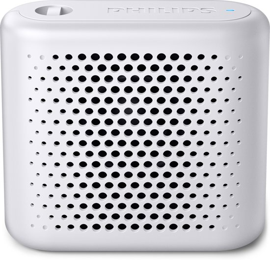 Philips BT55 Portable Bluetooth Speaker