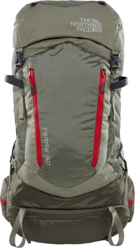 bffe441467d bol.com | The North Face Terra 50 Backpack - S/M - Grape Leaf/deep ...