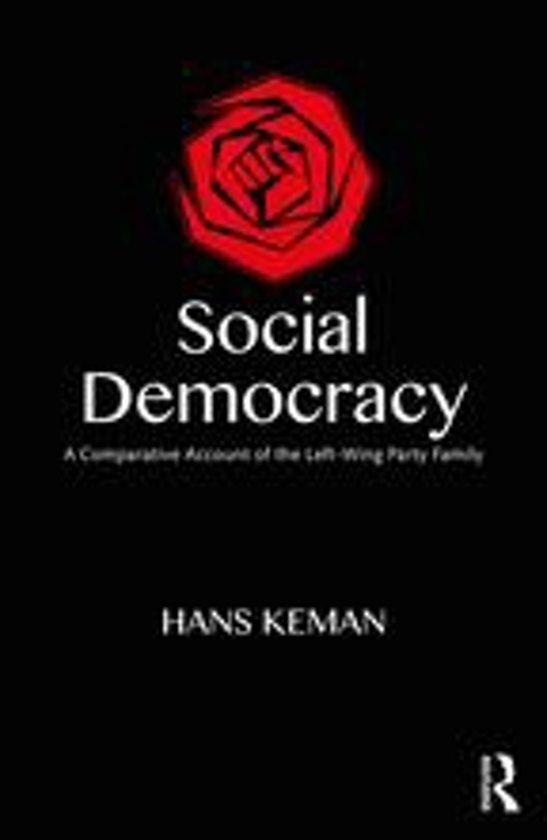 Social Democracy