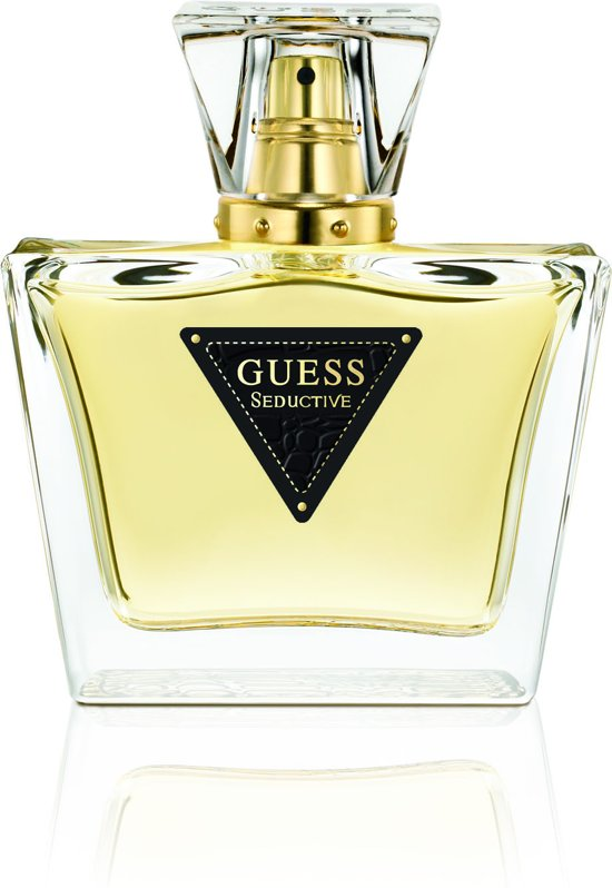 Afbeelding van Guess Seductive 75 ml -  Eau de toilette - Damesparfum