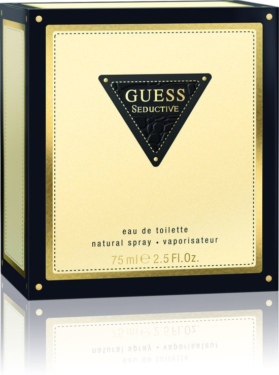 Guess Seductive 75 ml - Eau de Toilette - Damesparfum