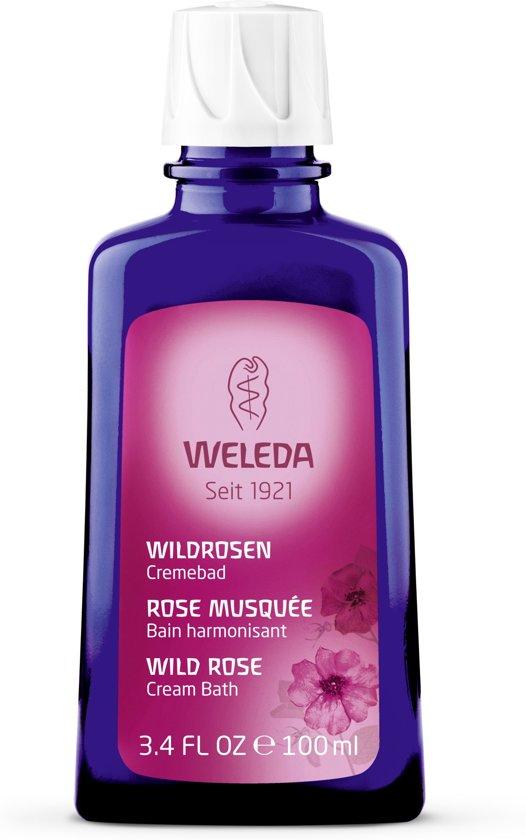 Weleda Wilde Rozen Crèmebad