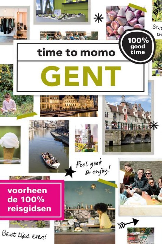Time to momo - Gent