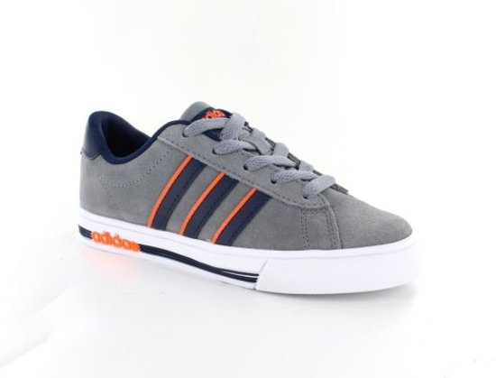 Équipe Adidas Daily - Sneakers - Hommes - Noir - Taille 40 xqsbyfvC