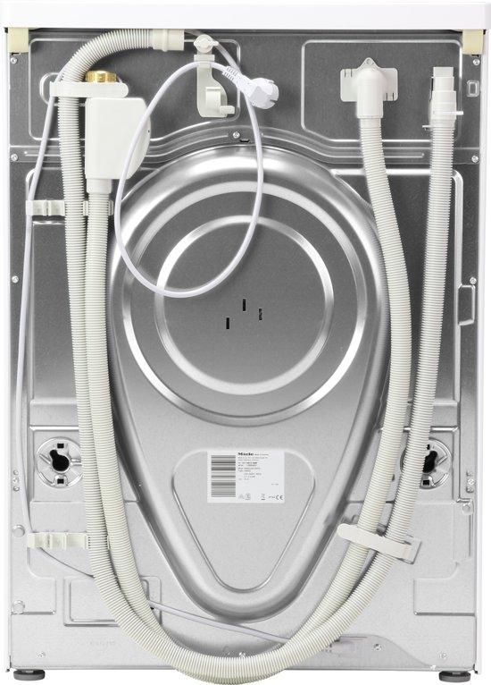 Miele WWR 760 WPS TwinDos
