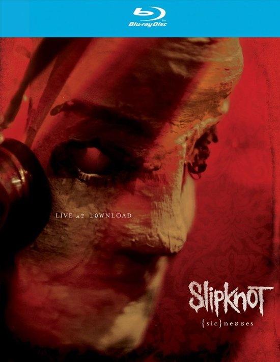 Slipknot - {Sic}nesses Live At Download