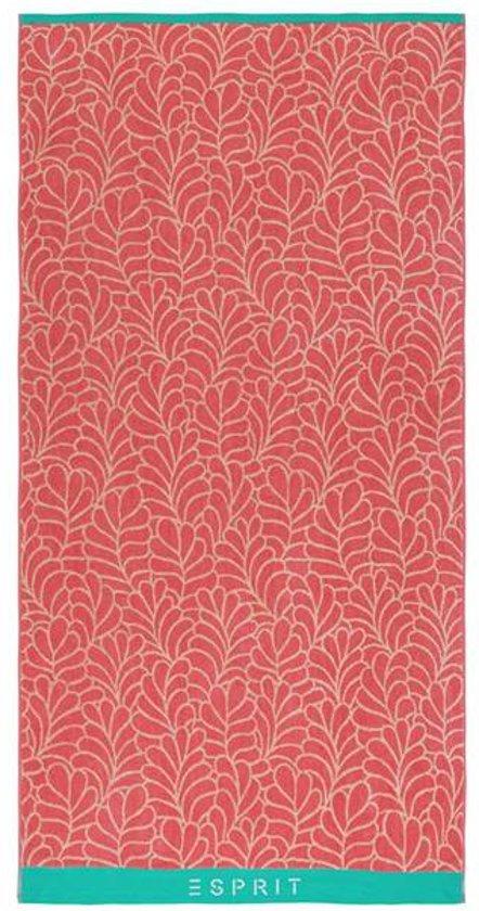 Esprit Leaf Standlaken 100 x 180 cm