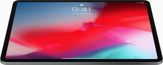 Apple iPad Pro 12,9 inch (2018) 64 GB Wifi Space Gray