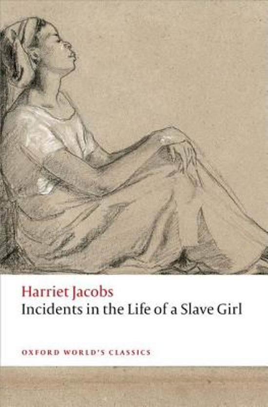 an analysis of incidents in the life of a slave girl an autobiographical narrative by harriet jacobs Incidents in the life of a slave girl introduction the incident in the life of a slave girl is a narrative telling the life of a slave girl harriet ann jacobs featuring in the story by the name linda brent (harriet, jacob 11.