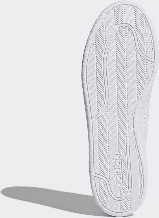 green Heren Ftwr White Cf Maat 1 White Cl Advantage Adidas ftwr Sneakers 45 3 BIAxgzWq