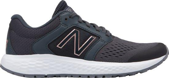 New Balance W520 Sportschoenen Dames - Black - Maat 40