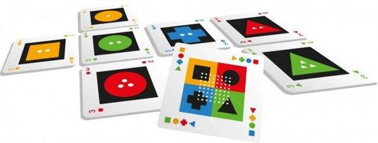 Thumbnail van een extra afbeelding van het spel Kwatro - Kaartspel