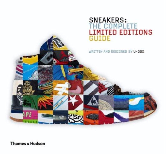 Sneakers - U Dox