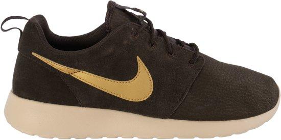 low priced 701e2 8f721 Nike Rosherun - Sneakers - Mannen - Maat 44 - BruinGoud
