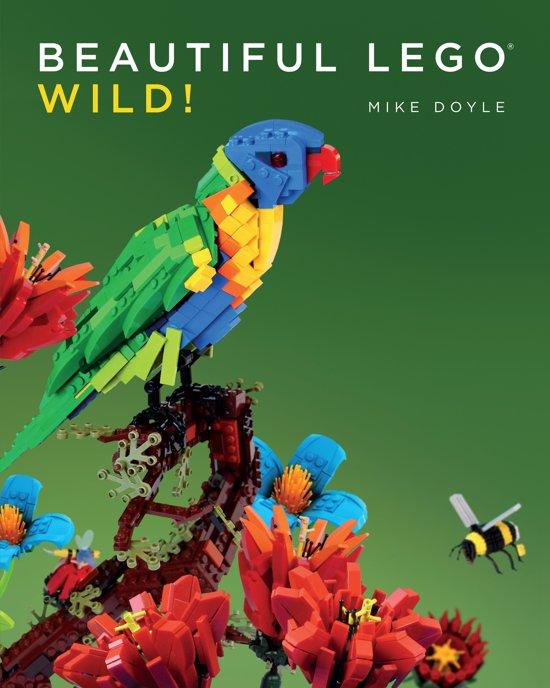 Boek cover Beautiful Lego 3 van Mike Doyle (Paperback)