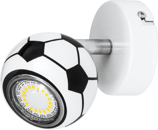 Populair bol.com | voetbal spot incl LED XA86