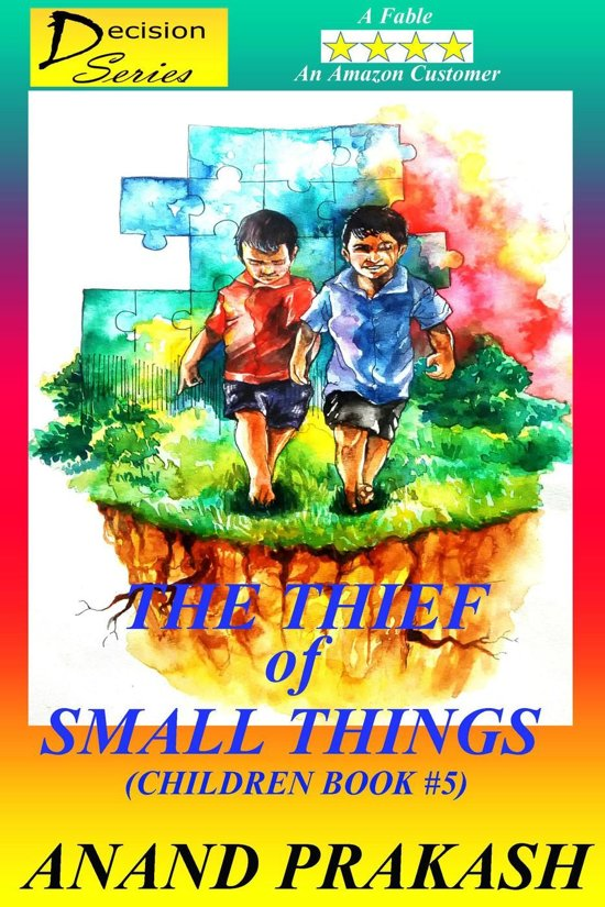 The Thief of Small Things