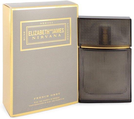 Elizabeth and James Nirvana Amethyst eau de parfum spray 50 ml