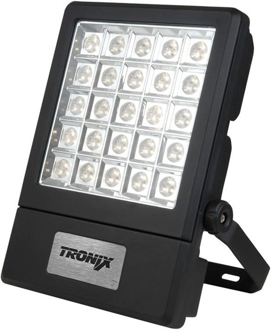 LED Breedstraler 75 lampen | Warm Wit Licht (2 jaar garantie)