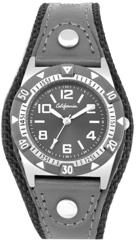 CALIFORNIA - California horloge KA5670-060
