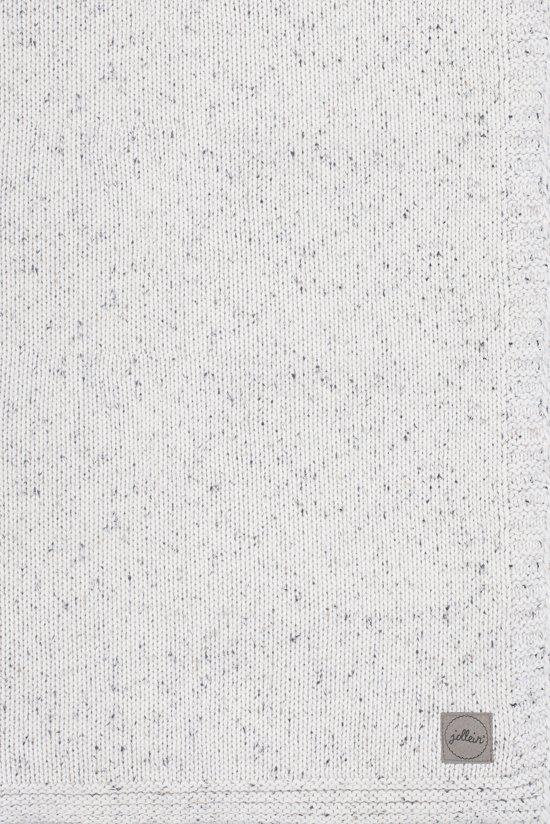 Jollein Confetti Knit Deken 100 x 150 cm
