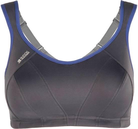 Grey Absorber Multi Shock Sportbeha Sport Active DamesDark nk8w0NPOX
