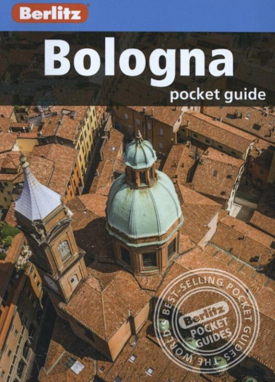 Berlitz: Bologna Pocket Guide