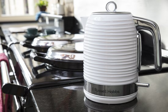 Russell Hobbs 24360 Inspire Waterkoker - 1,7 L