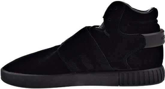 adidas tubular invader zwart review