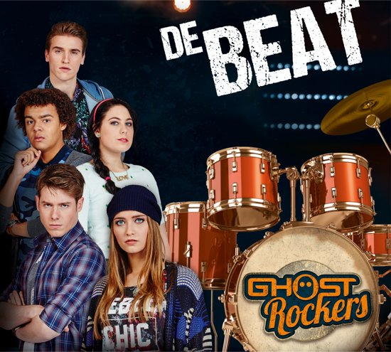 Ghost Rockers - De beat