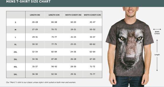 The Mountain T-shirt Unity Xl jrepXvVi