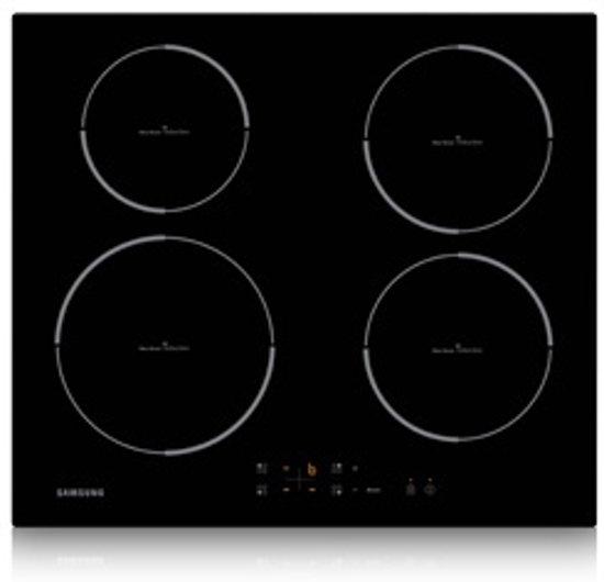 Samsung Inbouw Inductie Kookplaat CTN264EA01
