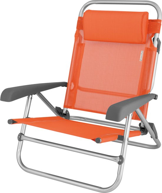 Eurotrail Mallorca Campinstoel - Oranje