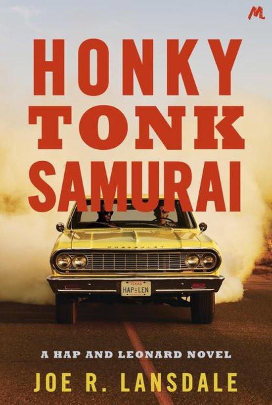 Honky Tonk Samurai