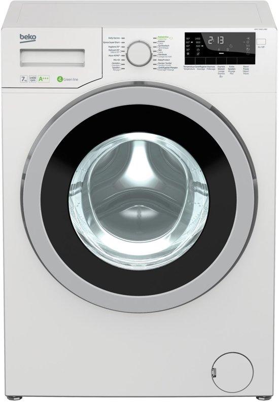 Beko WMY71483LMB2 - Wasmachine