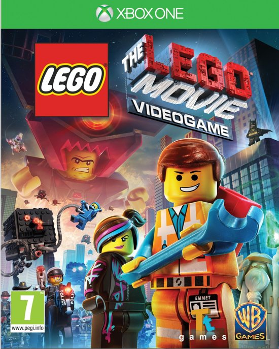 LEGO Movie kopen