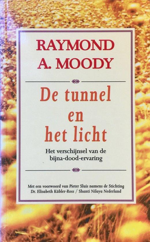 De tunnel en het licht - het verschijnsel van de bijna-dood-ervaring