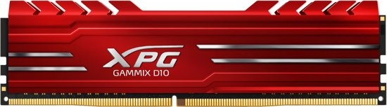 ADATA XPG GAMMIX D10 32GB DDR4 3000MHz (2 x 16 GB)