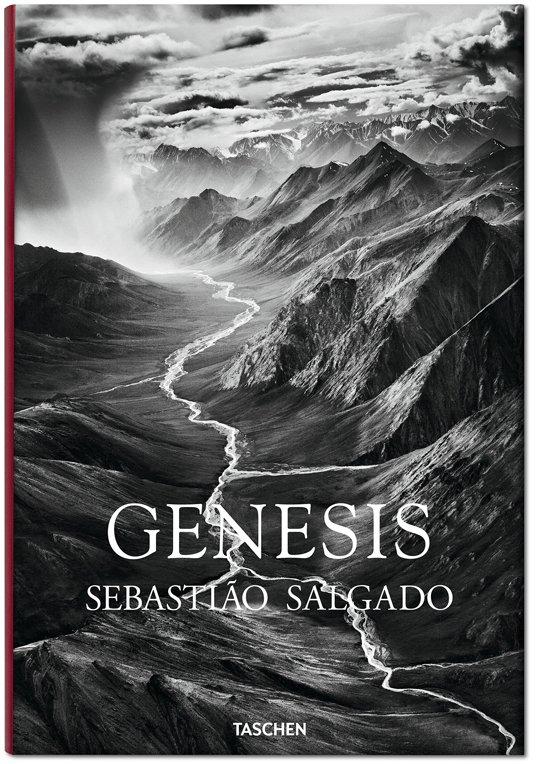 Boek cover Genesis van Sebastião Salgado (Hardcover)