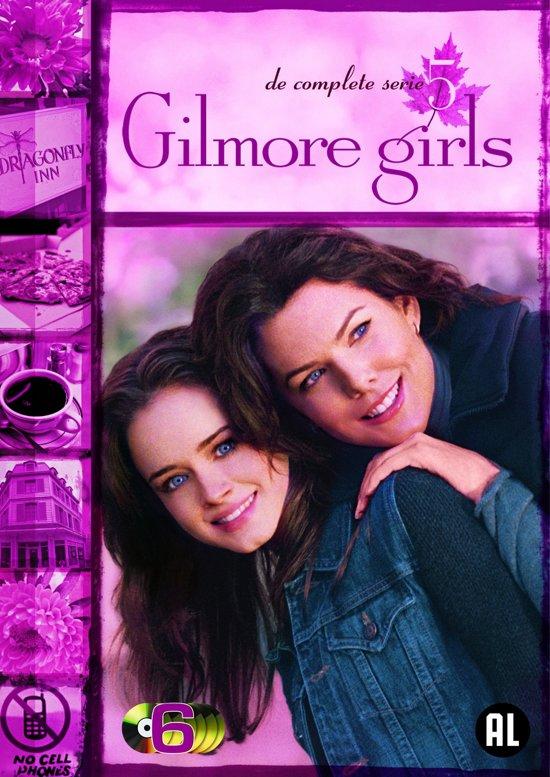 Gilmore Girls - Seizoen 5