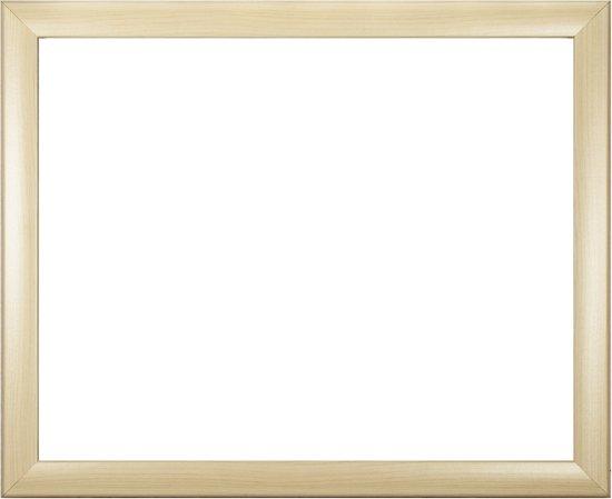 Homedecoration Colorado – Fotolijst – Fotomaat – 48 x 89 cm – Esdoorn