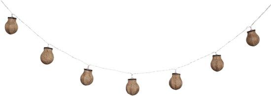 String Light Bulb 10 LED 2.1 m