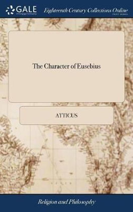 The Character of Eusebius