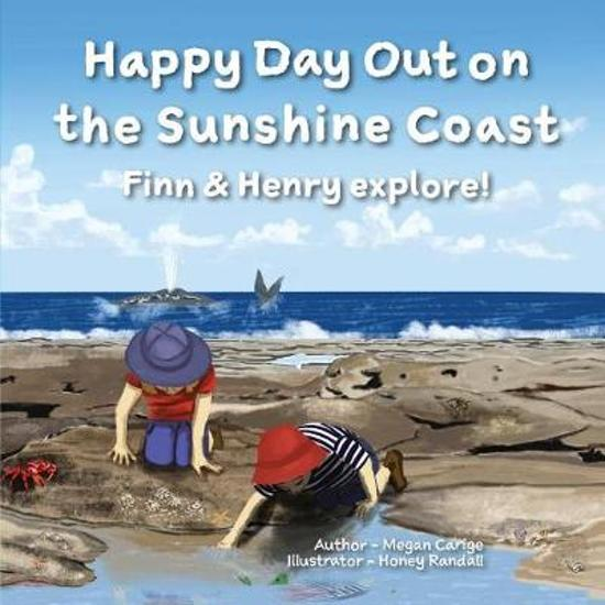 Happy Day Out on the Sunshine Coast