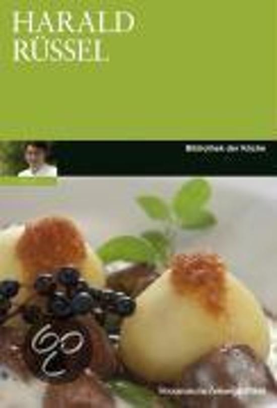 Boek cover Harald Rüssel van Ingo Swoboda (Hardcover)