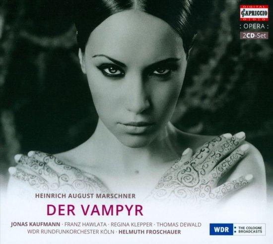 Marschner- Der Vampyr
