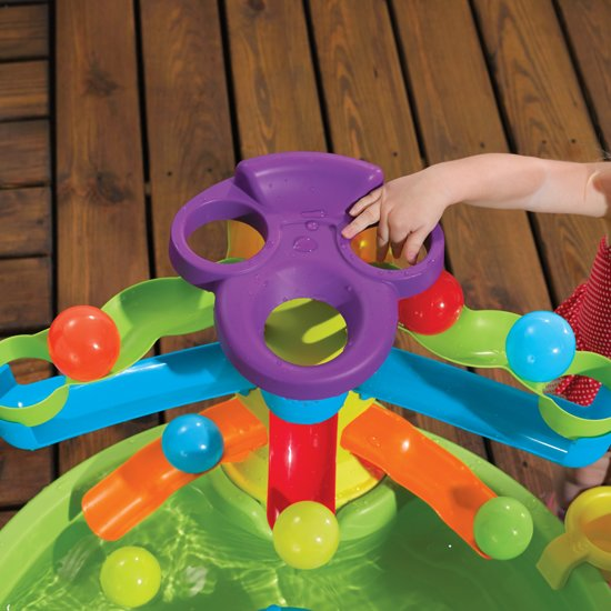 Step2 Busy Ball Play Table - Watertafel