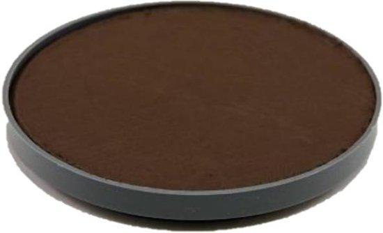 Grimas Donkerbruin 1001 - 25 mililiter