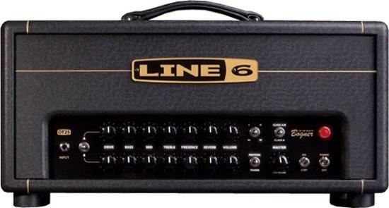 Line 6 DT25 Head buizen gitaarversterker